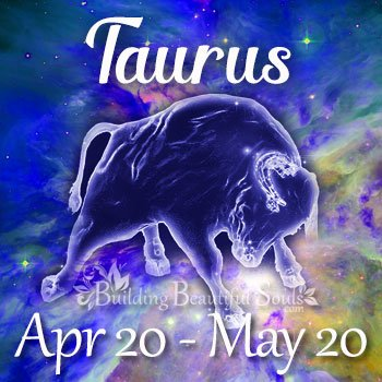 Taurus Monthly Horoscope for December 2017 350x350