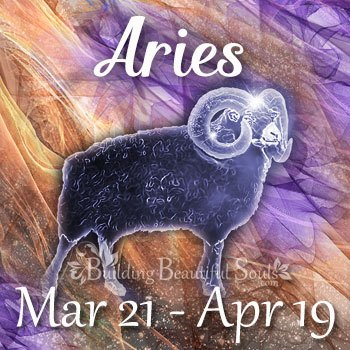 Aries Horoscope January 2018 350x350