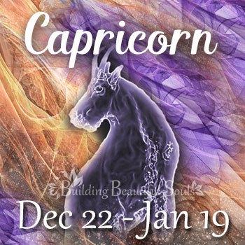 Capricorn Horoscope January 2018 350x350
