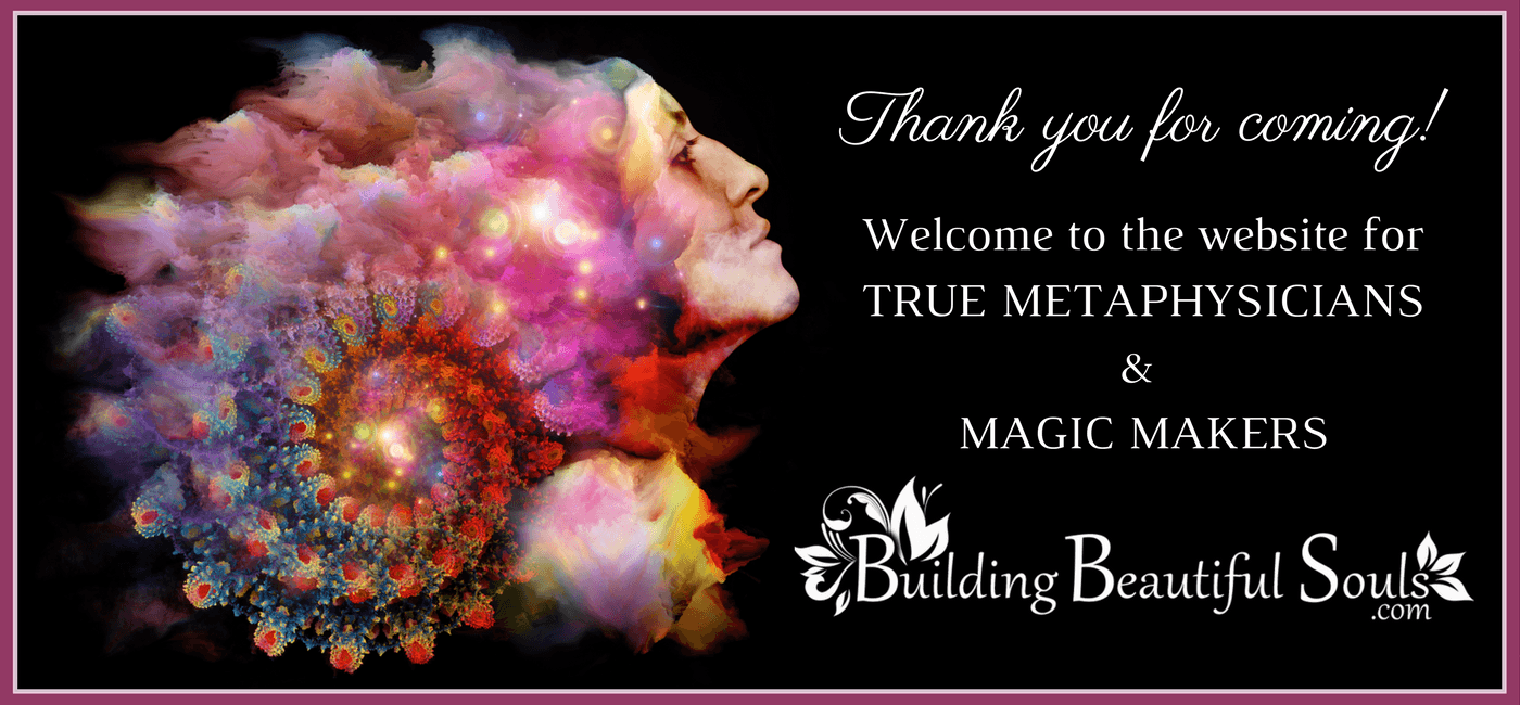 Metaphysical New Age Building Beautiful Souls 1400x650