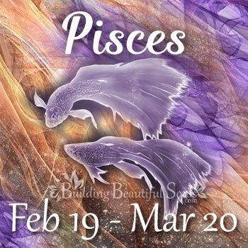 Pisces Horoscope January 2018 350x350