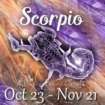 Scorpio Horoscope January 2018 350x350