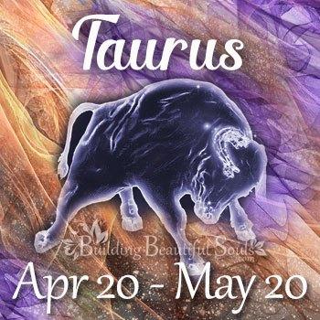 Taurus Horoscope January 2018 350x350