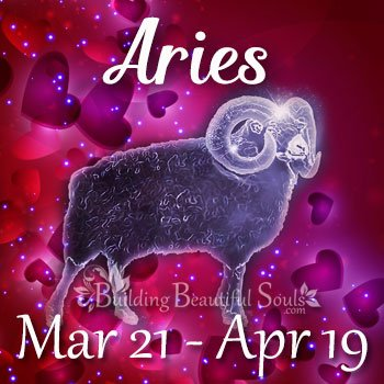 Aries Horoscope February 2018 350x350
