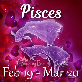 Pisces Horoscope February 2018 350x350