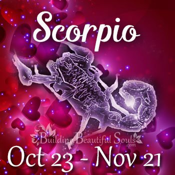 Scorpio Horoscope February 2018 350x350