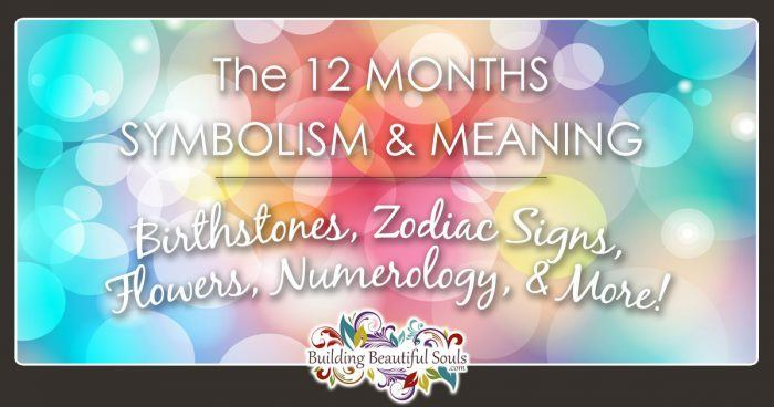 12 Months Symbolism & Meaning 1200x630