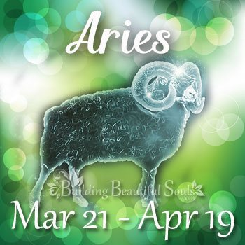 Aries March 2018 Horoscope 350x350
