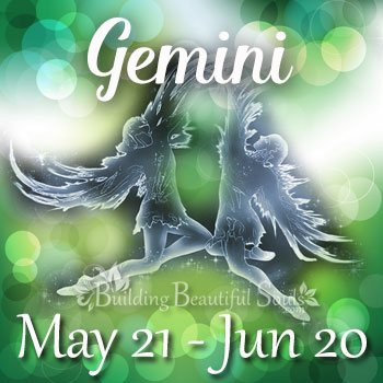 Gemini March 2018 Horoscope 350x350
