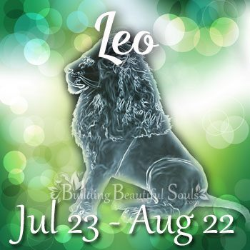 Leo March 2018 Horoscope 350x350