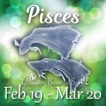 Pisces March 2018 Horoscope 350x350