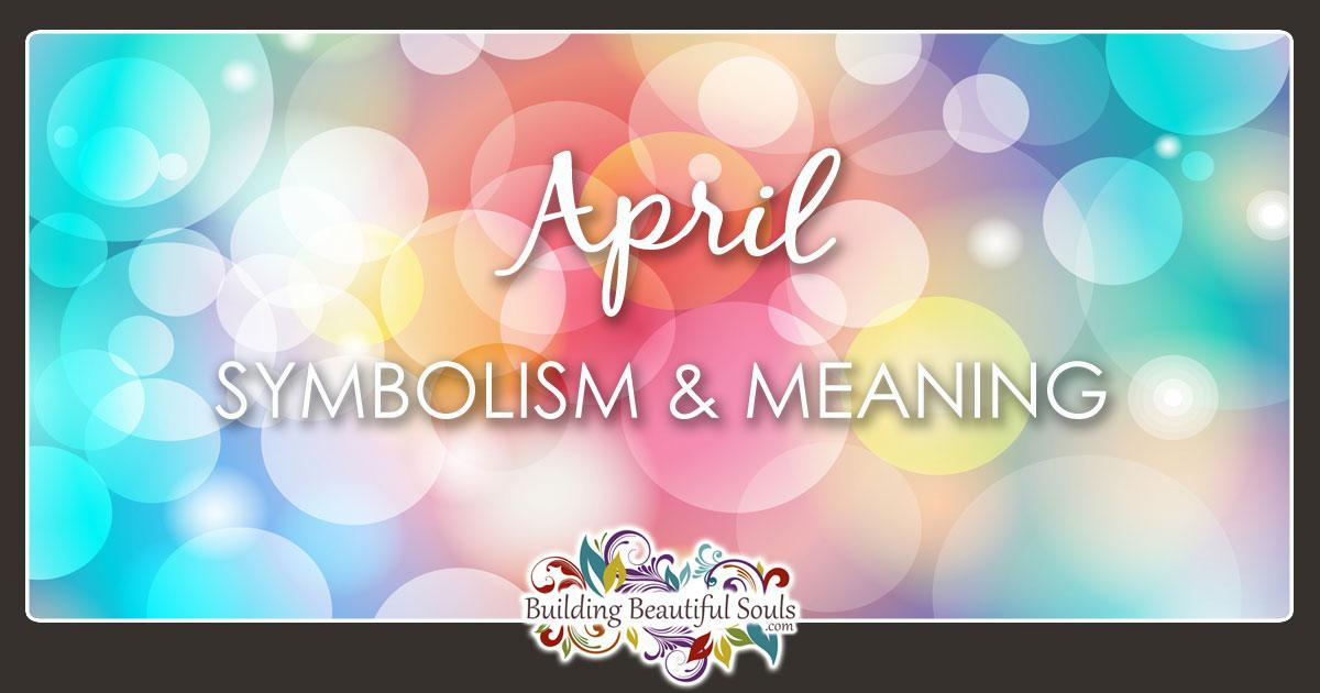 What Does April Mean Birthstone Zodiac Sign Flower Number More