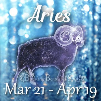 Aries Horoscope April 2018 350x350