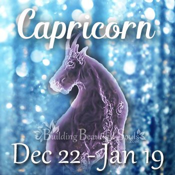 Capricorn  Horoscope April 2018 350x350