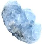 Celestite Zodiac Crystal 150x150
