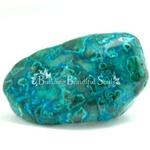Chrysocolla Zodiac Crystal 150x150