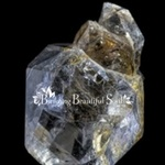 Herkimer Diamond Zodiac Crystals 150x150