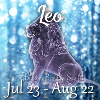 Leo  Horoscope April 2018 350x350