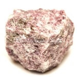 Lepidolite Zodiac Crystals 150x150