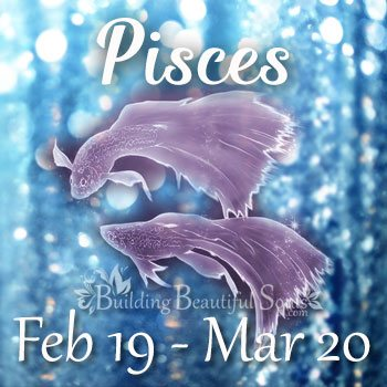 Pisces Horoscope April 2018 350x350