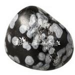 Snowflake Obsidian Zodiac Crystals 150x150