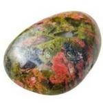 Unakite Jasper Zodiac Crystals 150x150