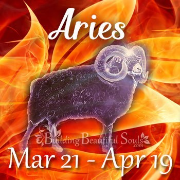 Aries Horoscope June 2018 350x350