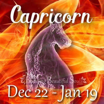 Capricorn  Horoscope June 2018 350x350