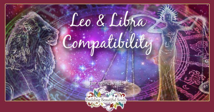 Leo and Libra Compatibility 1200x630