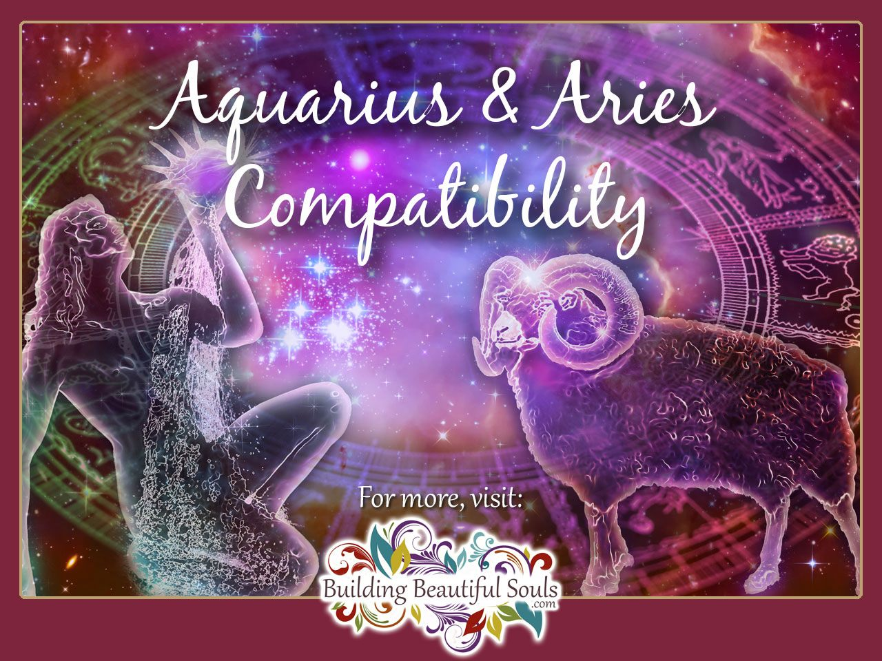 Aquarius and Aries 1280x960
