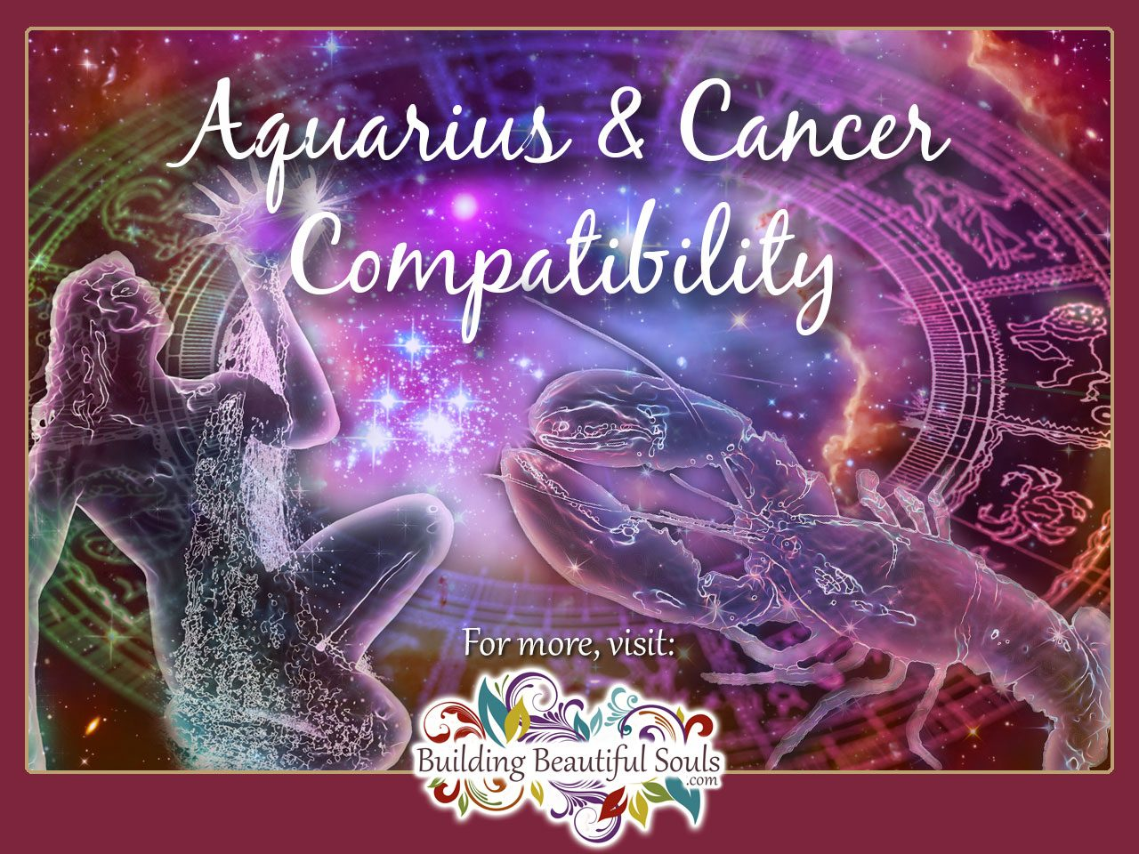Aquarius and Cancer 1280x960