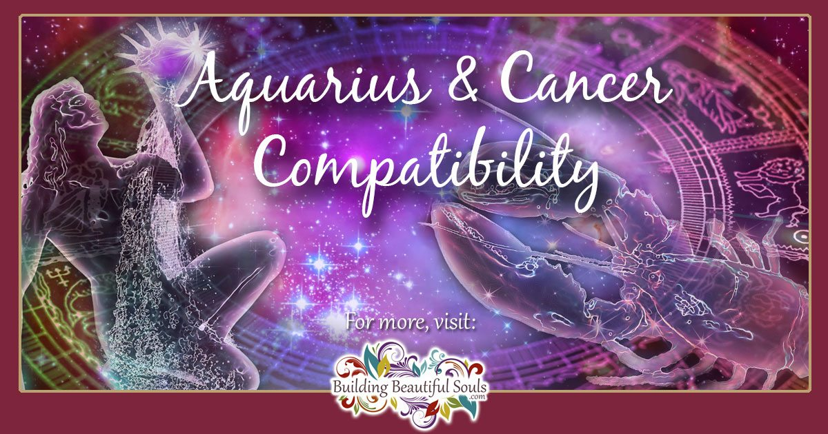 Brilliant cancer hookup cancer astrology traits aquarius that