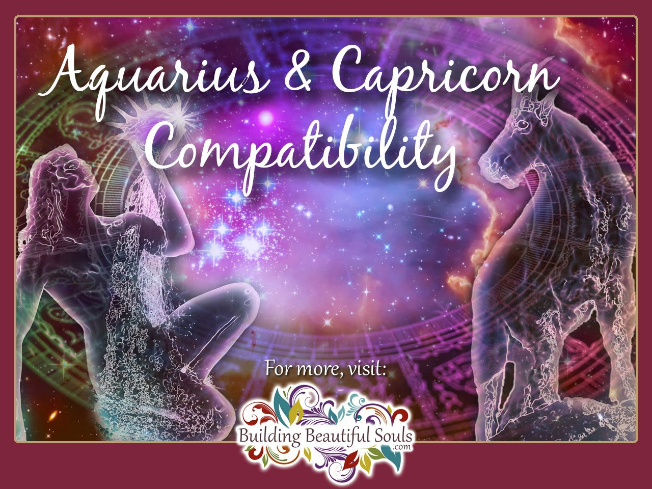 Aquarius and Capricorn 1280x960
