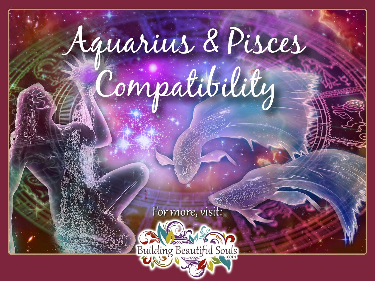 Aquarius and Pisces 1280 x 960
