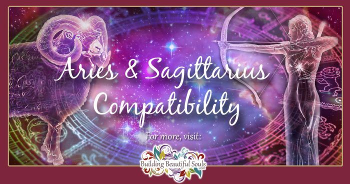 Aries and Sagittarius Compatibility 1200x630