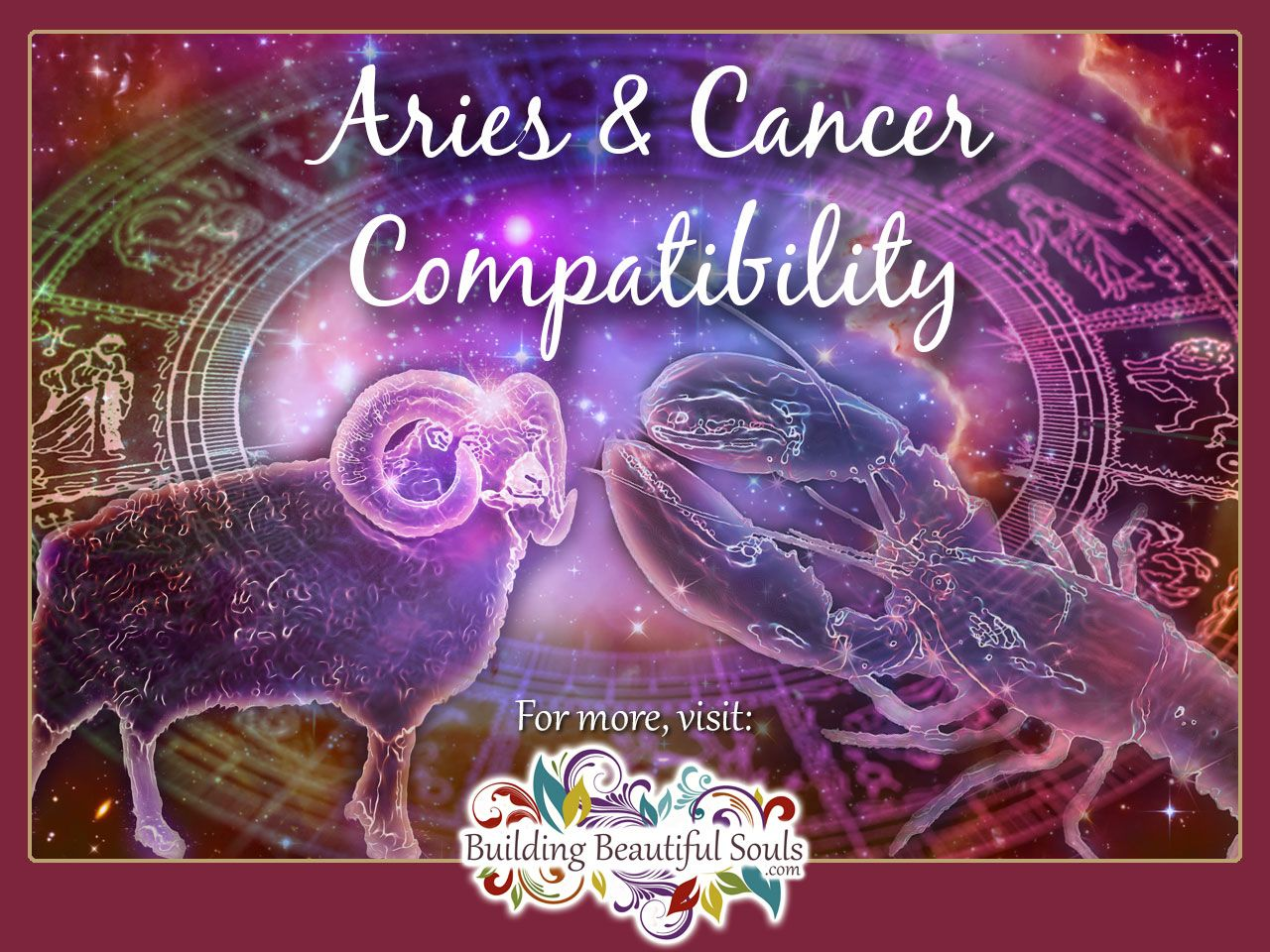 Aries and Cancer 1280x960