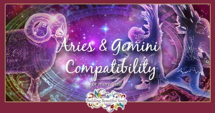 Aries and Gemini Compatibility 1200x630