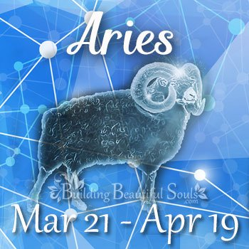 Aries Horoscope July 2018 350x350