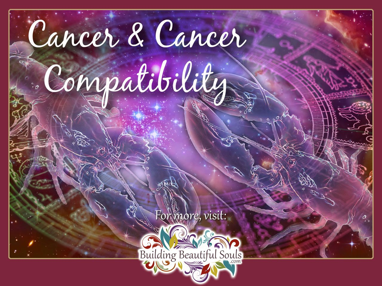 Cancer and Cancer 1280x960