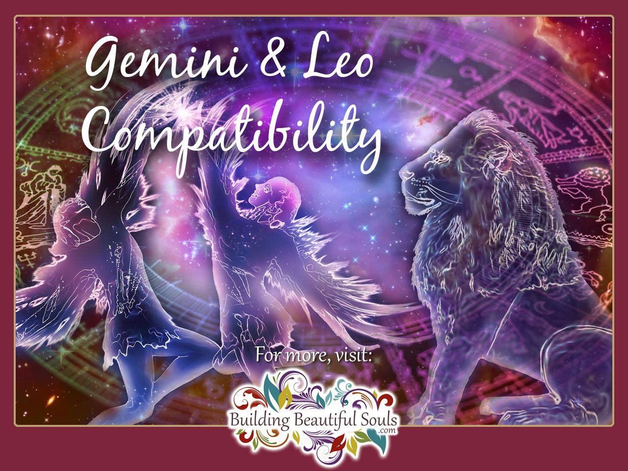 Gemini and Leo 1280x960