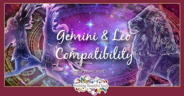 Gemini and Leo Compatibility 1200x630