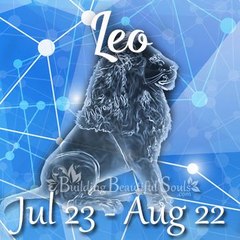 Leo Horoscope July 2018 350x350