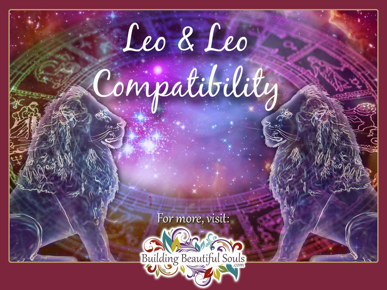 Leo and Leo Nature and Nuances: