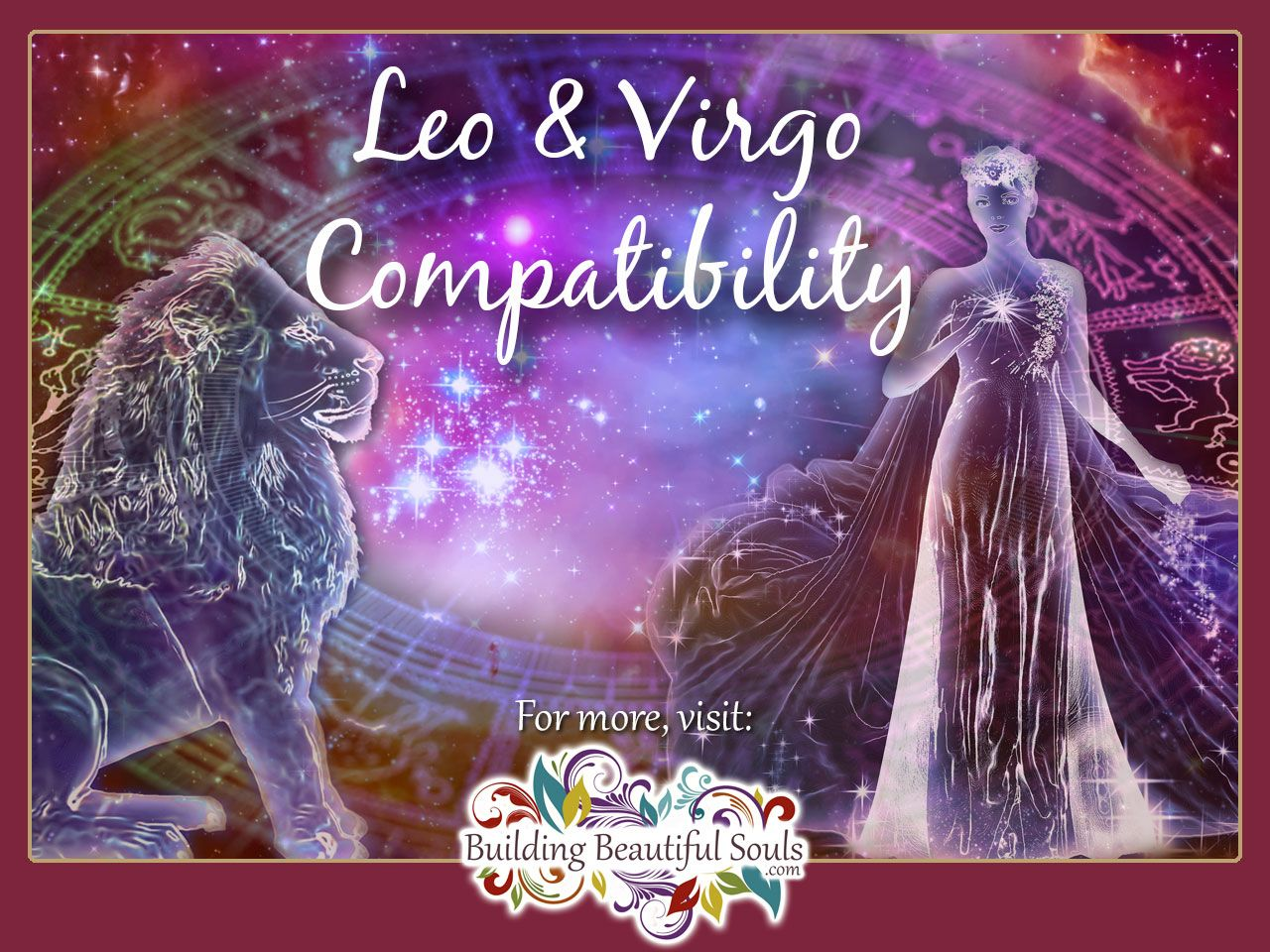Leo and virgo sexually compatible