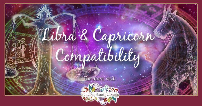 Libra and Capricorn Compatibility 1200x630