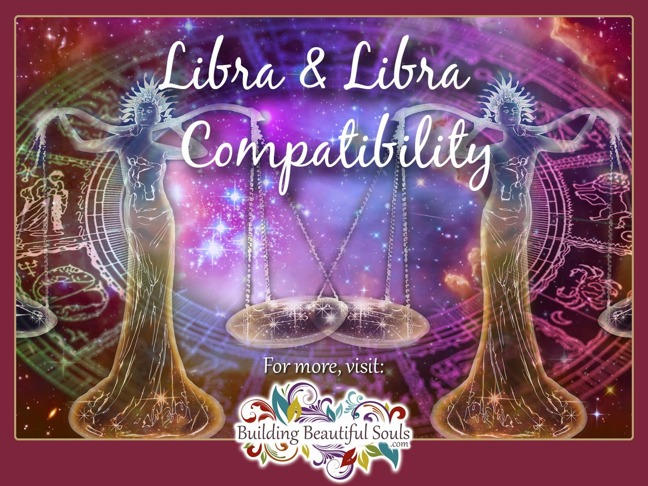 libra woman and relationships