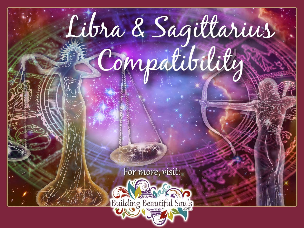 Libra and Sagittarius 1280x960