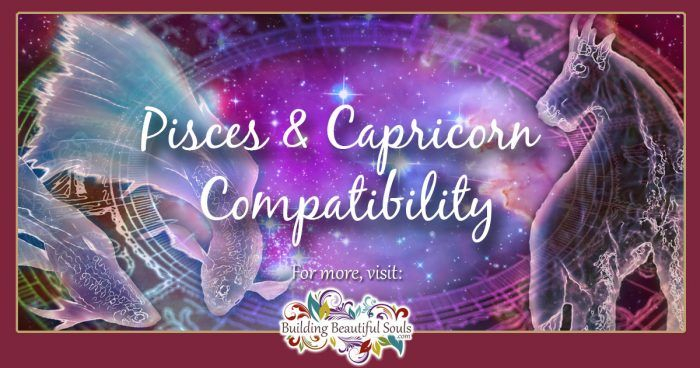 Pisces and Capricorn Compatibility 1200x630