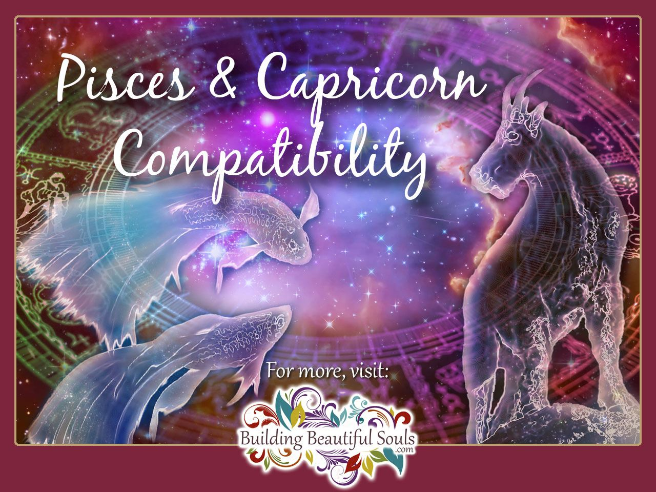 Pisces and Capricorn 1280x960