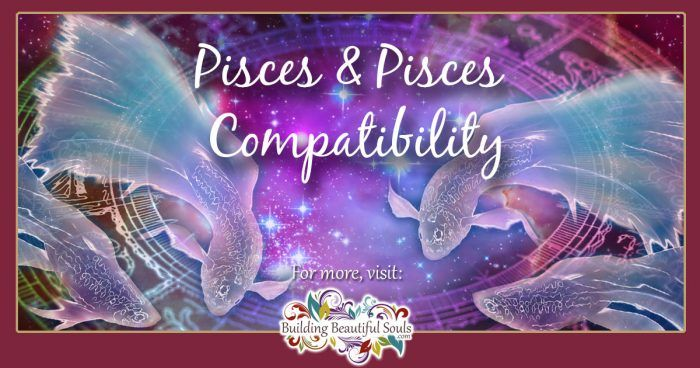 Pisces and Pisces Compatibility 1200x630